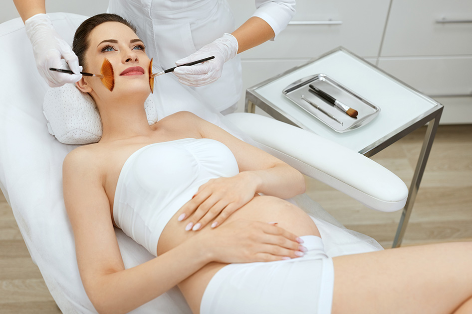 pregnant treatment
