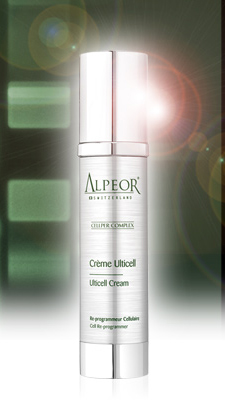 alpeor ulticell cream