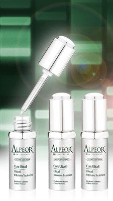 alpeor ulticell intensive treatment