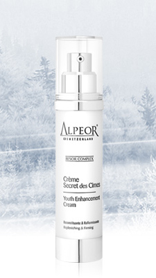 alpeor youth enhancement cream