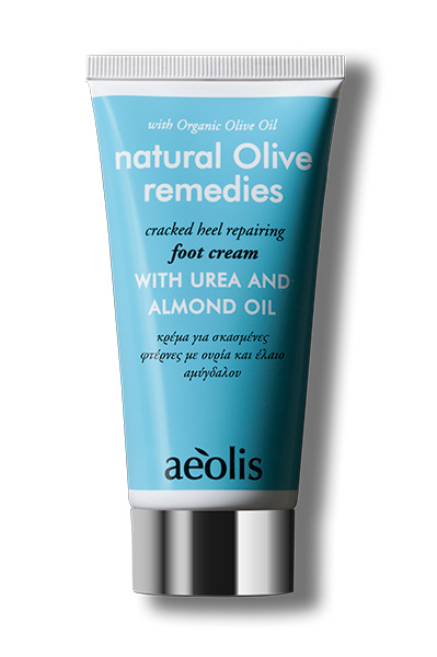 aeolis cracked heel foot cream