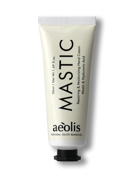 aeolis repairing and moisturizing hand cream