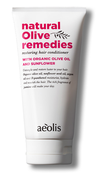 aeolis restoring hair conditioner