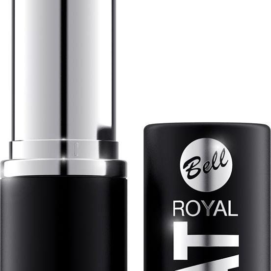 bell: royal mat lipstick