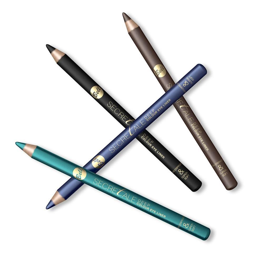 bell: secretale deep eye-liner pencil