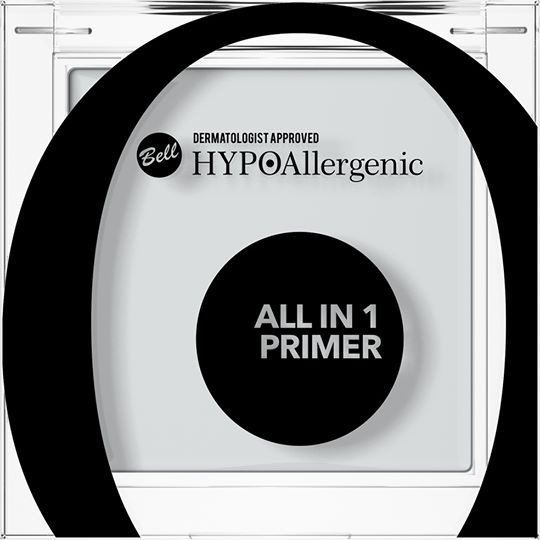 bell: hypoallergenic all-in-1 prime