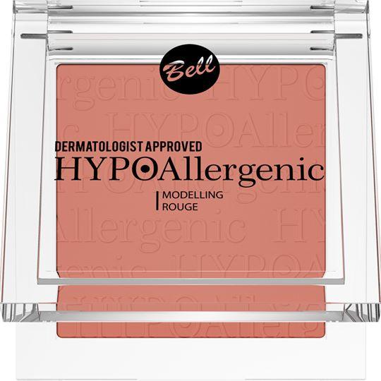 bell: hypoallergenic illuminating rouge