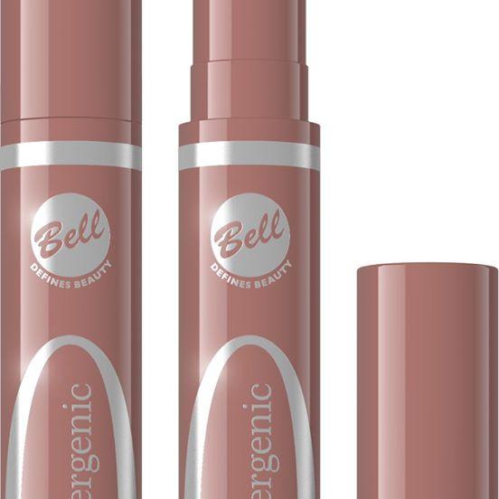 bell: hypoallergenic powder lipstick