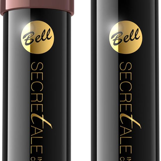 ell: secretale intense & mat colour lipstick